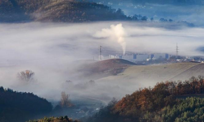 ارتفاع مستوى انبعاثات غازات الدفيئة الأكبر هذا العام