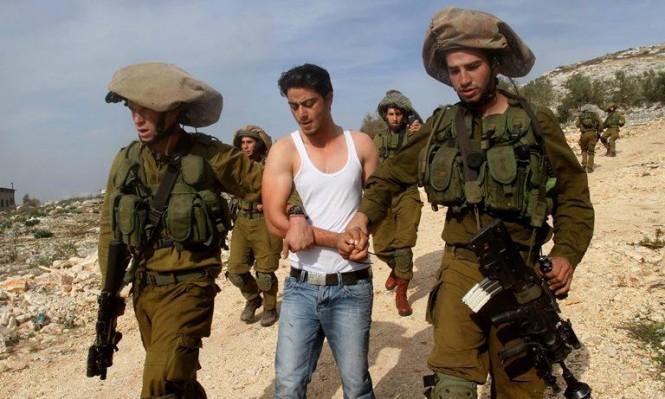 مشروع قانون إسرائيلي: التفتيش العاري بدون سبب حتى باستخدام القوة