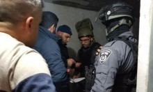 الإفراج عن 24 مقدسيا وتمديد اعتقال 11