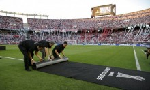نهائي ريفر - بوكا الأرجنتينييْن: هل سيُلعَب في قطر أم في مدريد؟
