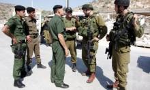 الاحتلال أوقف التنسيق الأمني مع السلطة الفلسطينية حول القدس