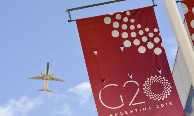 منظومة رادار إسرائيلية لحماية قمة العشرين بالأرجنتين