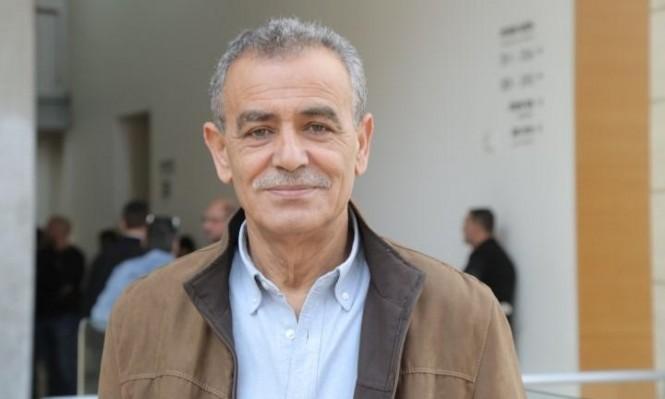 زحالقة: على درعي رفض القسم العنصري لأعضاء بلدية العفولة