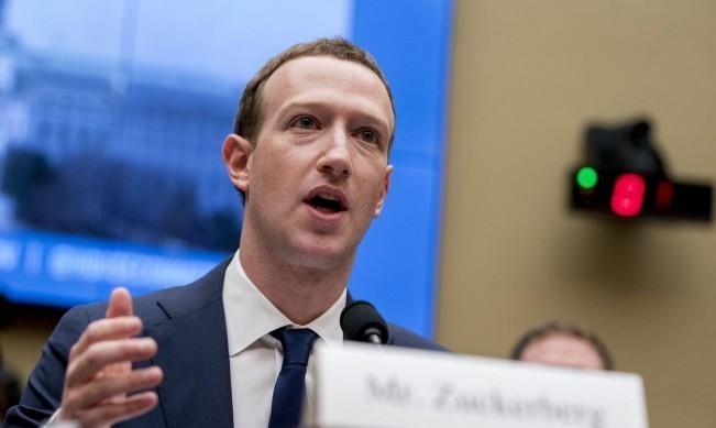 """وثائق سرية: """"فيسبوك"""" أرادت أن تبيع بيانات مستخدميها"""
