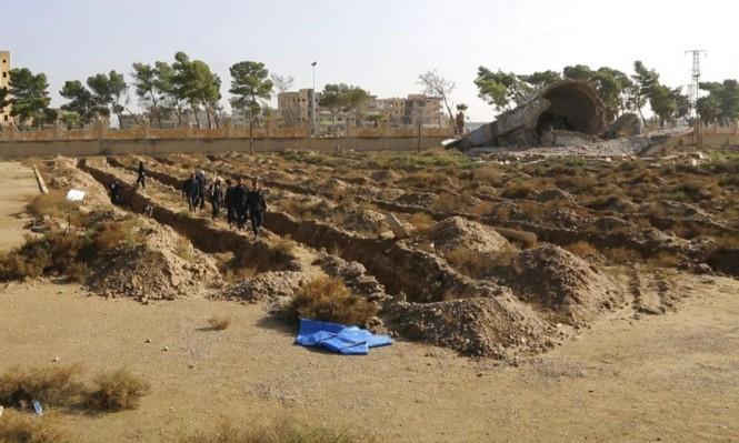 الأمم المتحدة تطالب النظام السوري بمعلومات عن مفقودين ومعتقلين