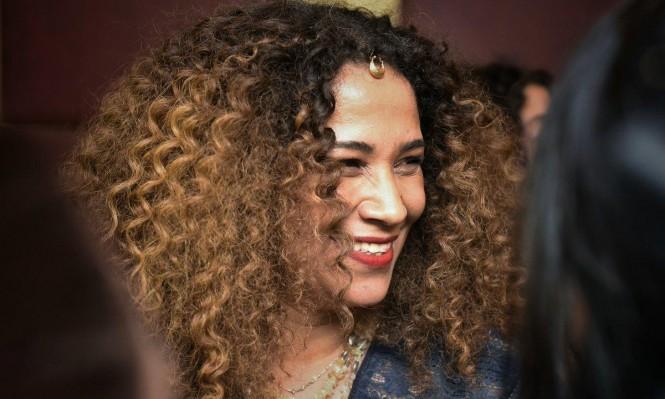 التونسية غالية بنعلي من الغناء للتمثيل
