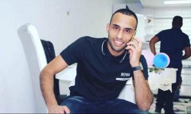 جرائم القتل بالمجتمع العربي: 50 قتيلا منذ مطلع العام آخرهم فهد القصاصي