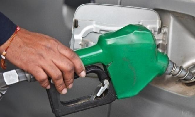خفض أسعار الوقود بـ47 أغورة ابتداء من الشهر المقبل
