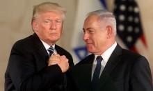 إسرائيل تعزز تحالفها مع أنظمة البلطجة والطغيان