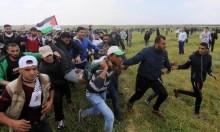 غزة: ارتفاع عدد الإصابات برصاص الاحتلال إلى 41