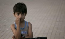 شلل الأطفال ما زال يُمثّل حالة طوارئ دولية