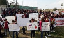 وقفات احتجاجية ودعوات لوقف جرائم القتل
