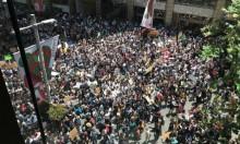أستراليا: احتجاجات تطالب بإقالة الحكومة بسبب تغير المناخ