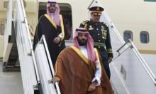 """""""مجموعة العشرين"""": 5 قادة فقط يلتقون بن سلمان"""