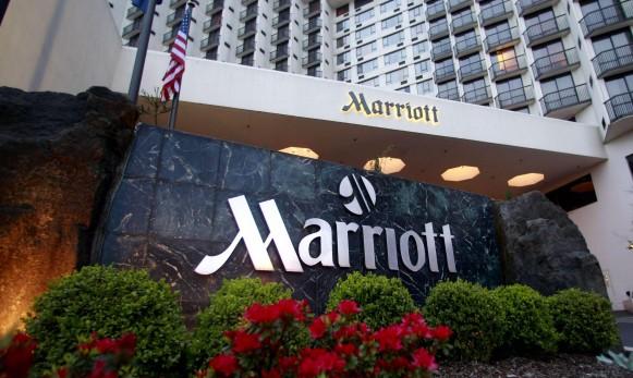 """الاشتباه بتعرض 500 مليون نزيل في فنادق """"ماريوت"""" للقرصنة"""