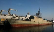 إيران تكشف عن قطعة عسكرية بحرية جديدة