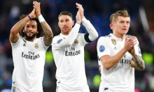 مفاجأة في قائمة ريال مدريد لمواجهة فالنسيا