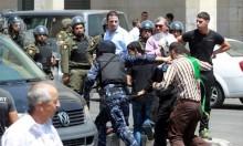 أمن السلطة يعتقل عددا من أعضاء حزب التحرير في الخليل