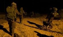 """مناورات إسرائيلية لوحدة """"عوكتس"""" تحاكي حربا على جبهتين"""