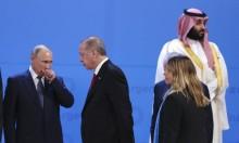 إردوغان: لا يمكن قبول موقف بن سلمان بشأن مقتل خاشقجي