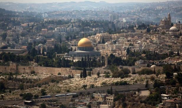 5 قرارات أممية تتعلق بفلسطين وسادس بالجولان