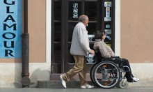 دراسة: الشيخوخة والأمراض يُساهمان بازدياد ذوي الاحتياجات الخاصة