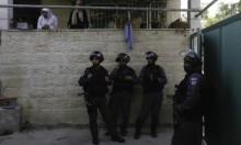 الاحتلال يواصل ملاحقة كوادر فتح بالقدس