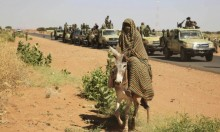 """تنديدٌ بموجة اعتداءات جنسية """"وحشية"""" في جنوب السودان"""