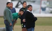 نجوان غريب يستقيل من تدريب أخاء الناصرة