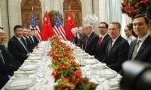 """""""استراحة"""" من الحرب التجارية بين بكين وواشنطن"""