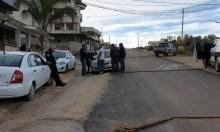 """اعتداء على 32 سيارة و""""الموت للعرب"""" في كفر قاسم"""