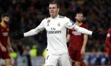 مدرب ريال مدريد يكشف سبب استبدال بيل أمام فالنسيا