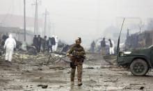 أفغانستان: 2100 قتيل بينهم 100 مدنيّ خلال شهر واحد