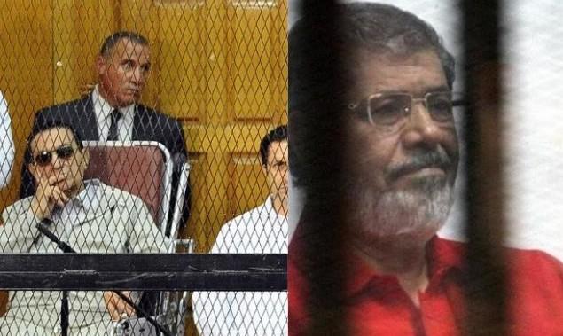 #نبض_الشبكة: الدكتاتور المخلوع يشهد ضد الديمقراطي المُعتقل