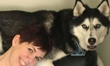 بدقة وصلت لـ98%: كلبة تُشخّص السرطان لدى صاحبتها ثلاث مرات