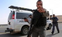 الاحتلال يستمر في إغلاق الشوارع المؤدية للخان الأحمر