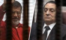 """قضية """"اقتحام السجون""""... نجل مرسي يؤكد أن والده لم يطلب شهادة مبارك"""