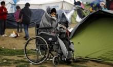 سورية: القصف والنزوح يزيد من معاناة ذوي الاحتياجات الخاصة