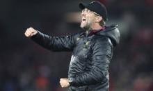 مدرب ليفربول يعقب بعد الفوز القاتل على إيفرتون