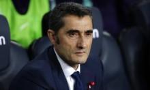 مدرب برشلونة يفسر سبب تراجع الأداء أمام فياريال