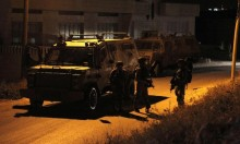 الاحتلال ينفذ حملة اعتقالات واسعة في الضفة الغربية