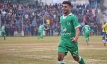 """""""ميسي غزة"""" ينضم إلى الأهلي المصري"""