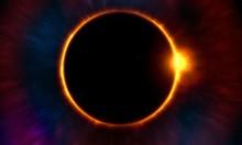 تزامُن خسوف القمر الكلي مع القمر العملاق الدموي الشهر المُقبل