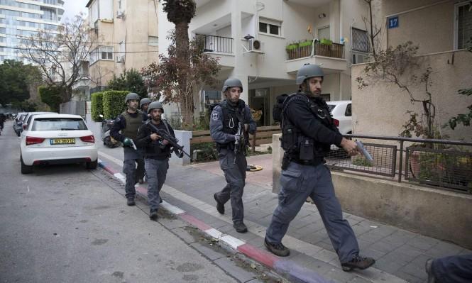 الثقة بالشرطة الإسرائيلية تتصاعد وعند العرب تتراجع