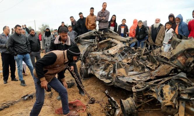 """""""الإندبندنت"""" تكشف تفاصيل جديدة عن القوة الإسرائيليّة في غزة"""