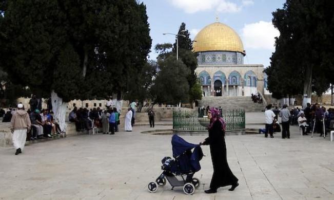 """""""العدل الدولية"""" ستنظر بمدى """"قانونية"""" نقل السفارة الأميركية إلى القدس"""