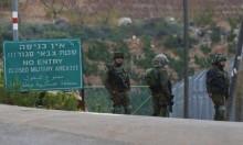 """الجيش الإسرائيلي: عملية """"درع شمالي"""" ستستمر أسابيع وتنتقل للبنان"""