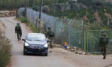 """الجيش اللبناني: """"الوضع لدينا هادئ وهو قيد متابعة دقيقة"""""""