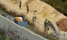 """مسؤول إسرائيلي: عملية """"درع شمالي"""" هي حملة علاقات عامة"""