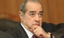 """#محامي المخلوع: """"مبارك سيظل في الخدمة العسكرية مدى الحياة"""""""